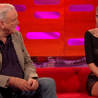 Taylor Swift's Cat Insulted by Comedian John Cleese