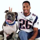 NFL star and wife turn wedding into dog rescue fundraiser
