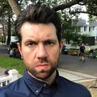 Billy Eichner Pets