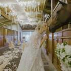Celeb Kaley Cuoco Donates Wedding Gifts To Animals In Need