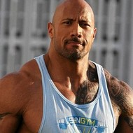 "Dwayne ""The Rock"" Johnson Pets"