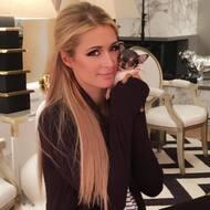 Paris Hilton Pets