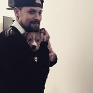Benji Madden Pets