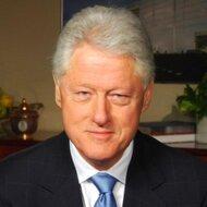 Bill Clinton Pets