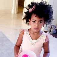 Blue Ivy Carter Pets