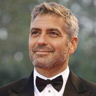 George Clooney Pets