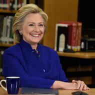 Hillary Clinton Pets