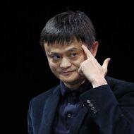 Jack Ma Pets