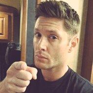 Jensen Ackles Pets