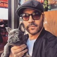 Jeremy Piven Pets
