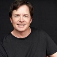 Michael J. Fox Pets