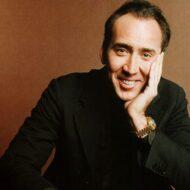 Nicolas Cage Pets