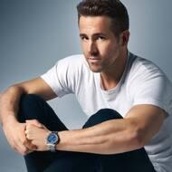 Ryan Reynolds Pets