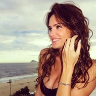 Camila Alves Pets