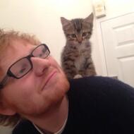 Ed Sheeran Pets