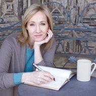 J.K. Rowling Pets