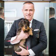 Thom Browne Pets