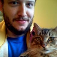 Justin Vernon Pets