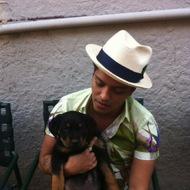 Bruno Mars Pets