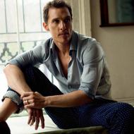 Matthew McConaughey Pets