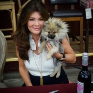 Lisa Vanderpump Pets