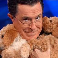 Stephen Colbert Pets
