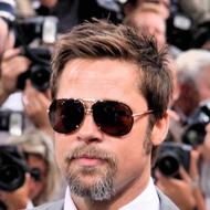 Brad Pitt Pets