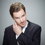 Benedict Cumberbatch Pets