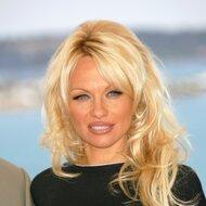 Pamela Anderson Pets