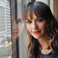 Rashida Jones Pets