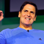 Mark Cuban Pets