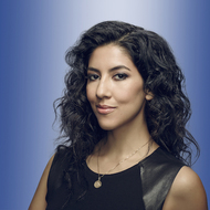 Stephanie Beatriz Pets