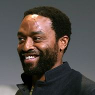 Chiwetel Ejiofor Pets