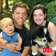 Zach and Tori Roloff Pets