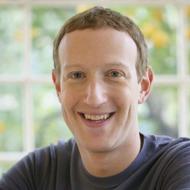 Mark Zuckerberg Pets