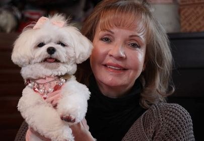 The Queen of Mean, Leona Helmsley Left a Portion of her $4 Billion Fortune to her Dog, Cutting out her Grandchildren