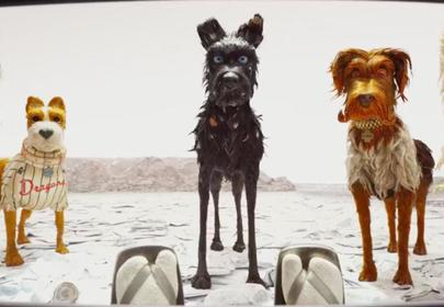 Wes Anderson's New Film 'Isle of Dogs' is Straight Fire