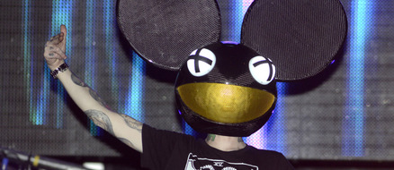 Deadmau5 Suing Over His Cat Named Professor Meowingtons