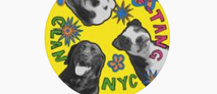 Wu-Tang VS Woof-Tang: dog walker sued over copyright infringement