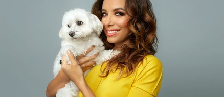 Heartbreaking News: Eva Longoria's Beloved Dog Dies In Her Arms