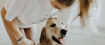 Ways To Keep Your Dog Clean & Groomed