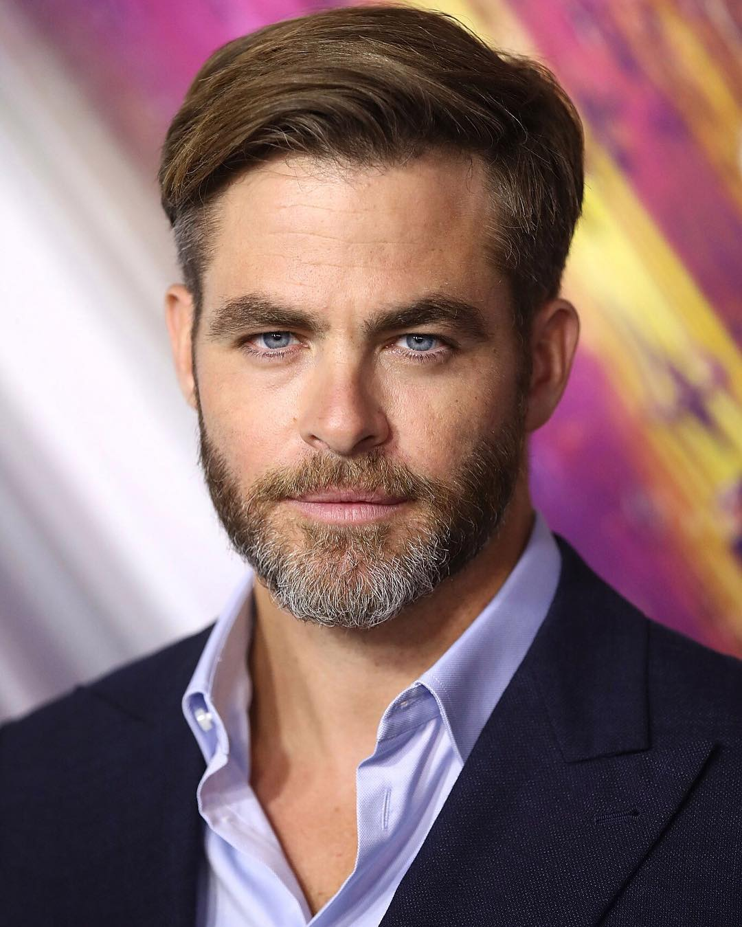 chris pine pets celebrity pet worth