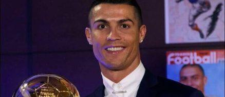 Cristiano Ronaldo Pets