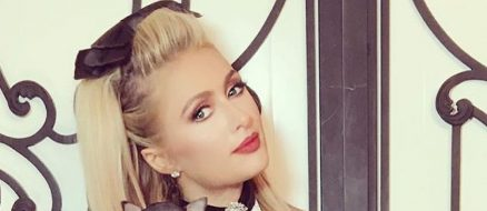 Paris Hilton Adopts $8,000 Chihuahua 1 Year After Tinkerbell Passed Away