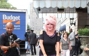 Jan Crouch - Betsy
