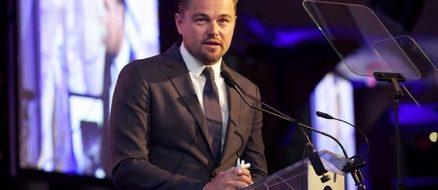Leonardo DiCaprio Pets