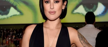 Rumer Willis Pets