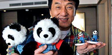 Jackie Chan Pets
