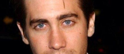 Jake Gyllenhaal Pets