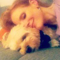 Jessica Chastain - Chaplin Instagram